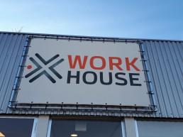 Workhouse Roosendaal opslagruimte, kantoorruimte, werkruimte