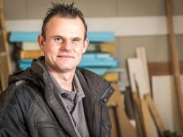 Raymond Heesterrman Ray's Bouw zittende huurder Workhouse Roosendaal Leemstraat 6 huurruimte