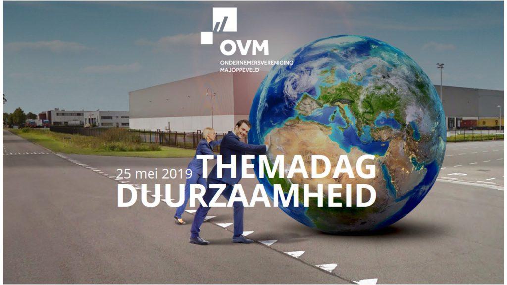 Themadag Duurzaamheid locatie Workhouse Roosendaal Leemstraat 6
